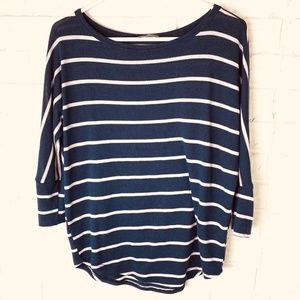 Market & Spruce Stitch Fix Knit Top Size Small